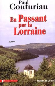 Histoiresdenlire.be En passant par la Lorraine Image