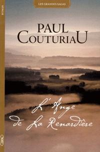Paul Couturiau - L'Ange de la Renardière.
