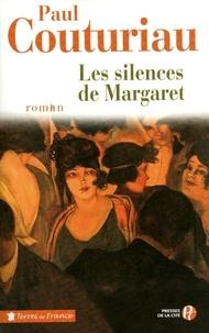 Paul Couturiau - Les silences de Margaret.