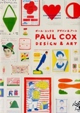 Paul Cox - Design & Art.
