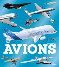 Paul Craft et Aymeric Jeanson - Avions.