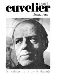 Paul Cuvelier - Illustrations - Paul Cuvelier - Patrimoine Glénat 32.