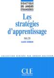 Paul Cyr - Les stratégies d'apprentissage.