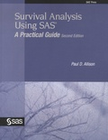 Paul-D Allison - Survival Analysis Using SAS - A Practical Guide.