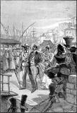 Paul d' Ivoi - Voyages excentiques - Volume 1 : Les Cinq sous de Lavarède.