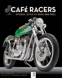 Café Racers - Vitesse, style et rock and roll.pdf