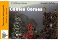 Paul Dalmas-Alfonsi - Contes Corses.