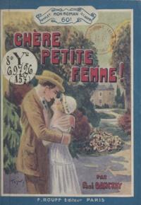 Paul Dancray - Chère petite Femme.