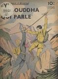 Paul Darcy - Le Bouddha qui parle.