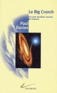 Paul Davies - .