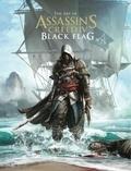 Paul Davies - Tout l'art de Assassin's Creed IV Black Flag.
