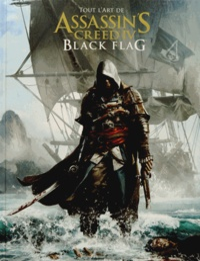Birrascarampola.it Tout l'art de Assassin's Creed IV Black Flag Image