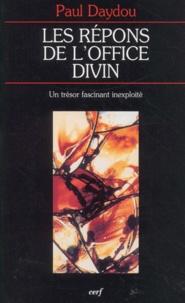 Paul Daydou - .