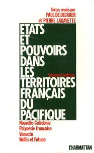 Etats et pouvoirs dans les territoires français du Pacifique - Nouvelle-Calédonie, Polynésie française, Vanuatu, Wallis et Futuna - Schémas dévolution.pdf