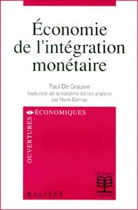 Paul De Grauwe - .