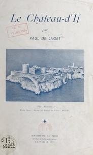 Paul de Laget - Le Château-d'If.
