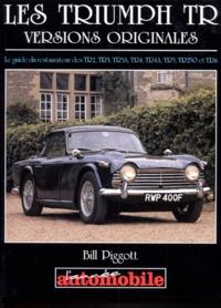 Paul Debois et Bill Piggott - .