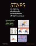 Paul Delamarche et Franck Multon - STAPS : anatomie, physiologie, biomécanique et neurosciences.