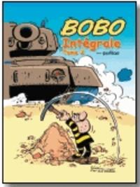 Paul Deliège - Bobo Intégrale Tome 2 : .