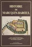 Paul Delsalle - Histoire de Marcq-en-Baroul.