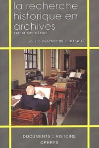 Deedr.fr La recherche historique en archives. XIXème et XXème siècles : de 1789 à nos jours Image