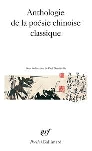 Paul Demiéville et  COLLECTIFS GALLIMARD - .