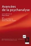 Paul Denis - Avancées de la psychanalyse.