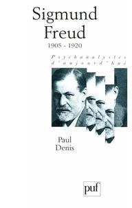 Paul Denis - .