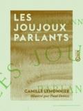 Paul Destez et Camille Lemonnier - Les Joujoux parlants.