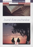 Paul Diel - Journal d'une psychanalyse.