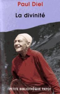 Paul Diel - La divinité - Le symbole et sa signification.