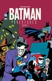 Paul Dini et Kelley Puckett - Batman Aventures Tome 3 : .