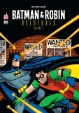 Paul Dini et Ty Templeton - Batman & Robin aventures Tome 1 : .