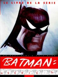 BATMAN. - Le livre de la série.pdf