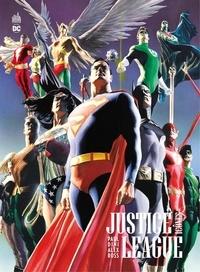 Paul Dini et Alex Ross - Justice League - Icônes - Intégrale.