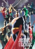 Paul Dini et Alex Ross - Justice League  : Icones.