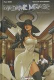 Paul Dini - Madame Mirage Tome 1 : Ecran de fumée.