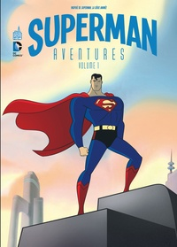Paul Dini et Scott McCloud - Superman Aventures Volume 1 : .