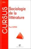 Paul Dirkx - .