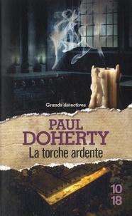 Paul Doherty - La torche ardente.