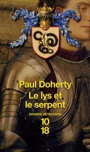 Le lys et le serpent.pdf