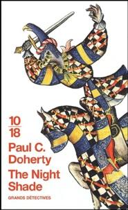 Paul Doherty - Le porteur de mort.