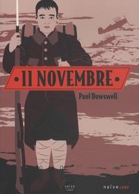 Paul Dowswell - 11 novembre.