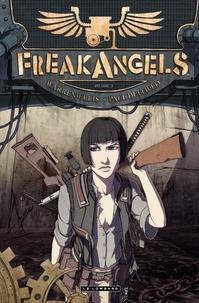 Paul Duffield et Warren Ellis - Freak Angels Tome 3 : .