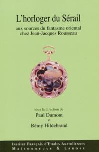 Paul Dumont et Remy Hildebrand - .