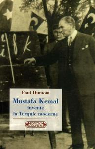 Openwetlab.it Mustafa Kemal invente la Turquie moderne Image
