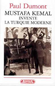 Histoiresdenlire.be Mustafa Kemal invente la Turquie moderne Image