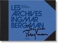 Paul Duncan et Bengt Wanselius - Les archives Ingmar Bergman.
