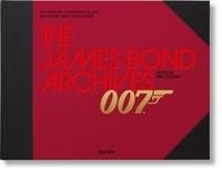 Paul Duncan - Les archives James Bond.