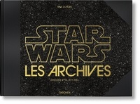 Paul Duncan - Les Archives Star Wars - Episodes IV-VI 1977-1983.